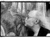 kissingthebat
